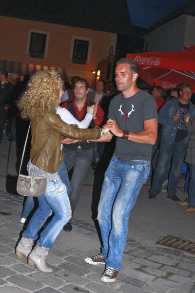 meet the street open air 2011